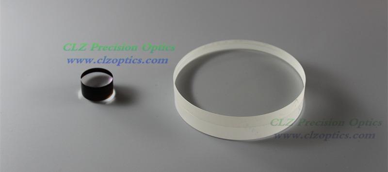 40mm Dia.x350 EFL, Doublet lens