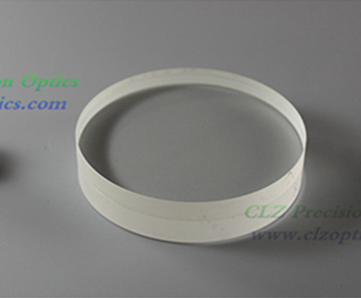 CLZ-AOC-100-1 Achromatic Lens Diameter 100mm EFL 350mm,H-K9L/H-ZF2
